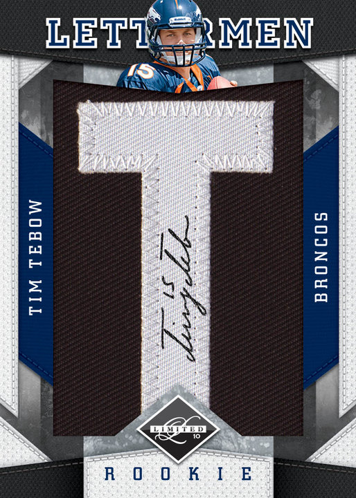 7e2dc04d5ab 2010 Leaf Limited Football Card Preview   Sports Card Forum Articles