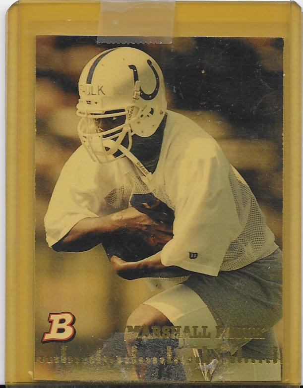 Bowman Faulk RC