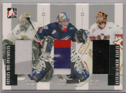 PC - Carey Price