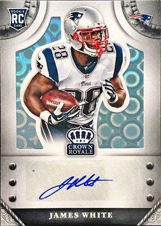James White PC