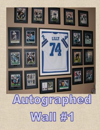 My Dallas Cowboys Collection and Such...