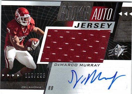 Demarco Murray Supercollection!!