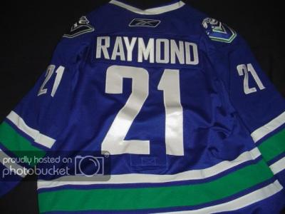 57abd9e77bb Hockey Jersey Collectors - Let s see  em!  Archive  - Sports Card Forum -  Sports Cards Community