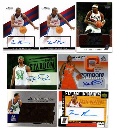 9e54ebb0a I m Trading Basketball Game-Used   Autos for Your Junk GU   Autos - Blowout  Cards Forums