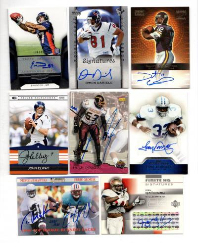 9de0747f36f Below are links to scans of the nicer autos and game-used available:
