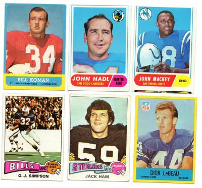 2fea85fc7 I m Trading Football Game-Used   Autos for Your Junk GU   Autos