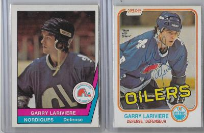e1dddd472a6 All Time Oilers Collection Part 2: 1980-81 through 1982-83