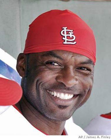 Baseball Star Reggie Sanders Selling His Scottsdale, AZ House For ...